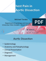 Aortic Dissection APICD 2017