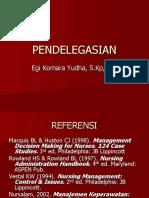 182742004-PENDELEGASIAN-ppt