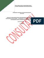 Manual de Procedura Pentru Implementare SM19.2