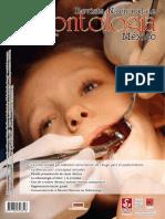 Revista odontologica