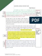 Ejemplo de Argumentación Con ISO
