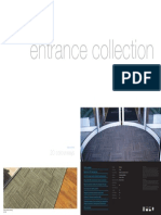 Entrance Collection Product Brochure 1