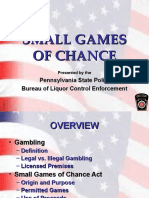 Small Games of Chance v.6