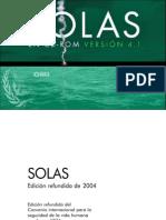 SOLAS 2004