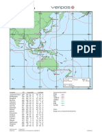 VERIPOS AsiaPacific Coverage Chart_120516
