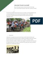 Interaksi Sosial Asosiatif.doc