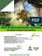 Pdtbc Apresentcao Sertao Veredas-peruacu Fernando Lima-sbf (1)