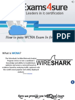 WCNA Practice Questions