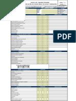 Check List - Verificación Equipo Pesado-1