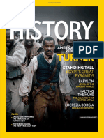 National Geographic History - January-February 2017