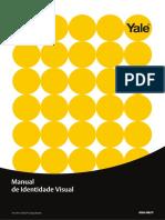 Manual de Identidade Visual Yale