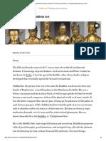 Buddhism and Buddhist Art _ Essay _ Heilbrunn Timeline of Art History _ the Metropolitan Museum of Art
