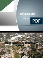 Engineering  College Case Study