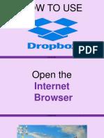 How to Use Dropbox - Jiha Emen - Marvelous Manager.mv4