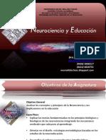 neurocienciayeducacinclase1virtual-170902175347