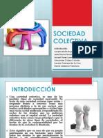 Sociedad Colectiva Exposicion