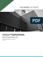 434D Belast Trapez 0217