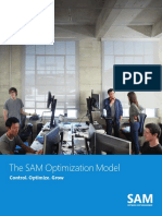 SAM Optimization Model Brochure