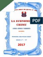 Economia Chimu