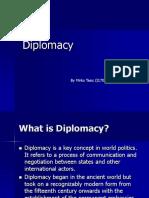 diplomacy.ppt