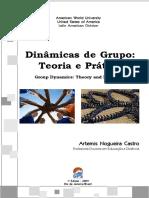 Dinamicas de Grupo _teoria e Prática