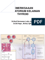 Kuliah Thyroid