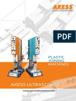 Axess Catalogue