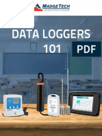 MadgeTech Data Logger 101 Guide