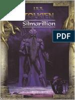 J.R.R. Tolkien Silmarillion