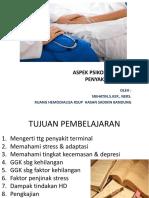 Aspek Psikososial Pada Pasien Terminal Edit1
