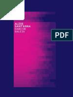 Rabo de Baleia - Alice SantAnna
