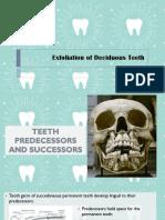 PBL Oral Biology