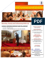 Newsletter November 2017 Website