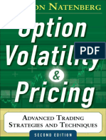 Sheldon Natenberg-Option Volatility and Pricing_ Advanced Trading Strategies and Techniques-McGraw-Hill Education (2014)