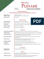 Catacresis de La Politica. Ernesto Lacla