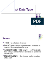 Abstract Data Type09