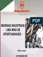 MINERAIS INDUSTRIAIS - Uma Mina de Opoetunidades.pdf