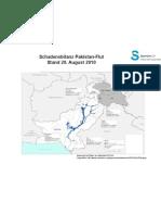 Pakistan Schadensbilanz