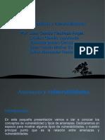 presentacion relacion