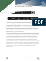 Behringer Ultragraph Pro Fbq1502hd