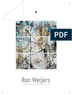 Ron Weijers - multidisciplinary expressions of art 2017
