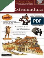 Las Guas Visuales de Espaa. Extremadura.ocr