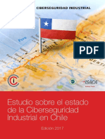 Ciberseguridad Industrial en Chile_2017
