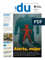 PuntoEdu Año 13, número 425 (2017)