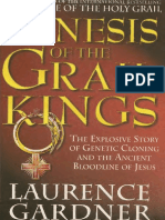Genesis of the Grail Kings - Laurence Gardner.pdf