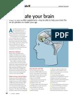 p Qq Brain Health