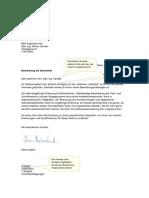 Bewerbungsschreiben_Bürokauffrau_kommentiert