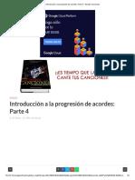 Introducción a la progresión de acordes_ Parte 4 - Escribir Canciones.pdf