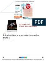 Introducción a la progresión de acordes_ Parte 5 - Escribir Canciones.pdf