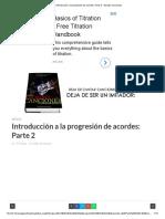 Introducción a la progresión de acordes_ Parte 2 - Escribir Canciones.pdf